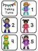 Literature Circles and Conversation Circles in K-2 - Speaking and Listening