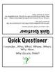 Literature Circles based on Lori Oczkus's Reading Strategies