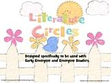 Literature Circles for Beginning Readers