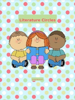 Literature Circles for the Common Core