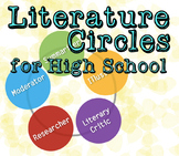 Literature Circles for High School