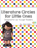 Literature Circles for Little Ones
