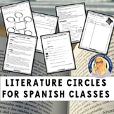Literature Circles for Spanish Classes