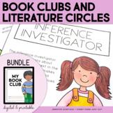 Literature Circles | Book Clubs | Literature Circles Roles