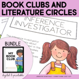 Literature Circles for Upper Elementary Readers: Resources
