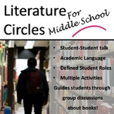 Literature Circles for Middle School