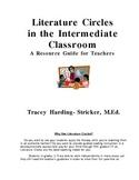 Literature Circles in the Intermediate Classroom