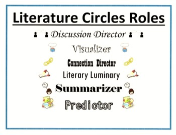 Literature Circles that Promote Deeper Understanding