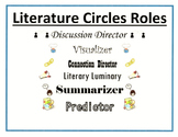 Literature Circles that Promote Deeper Understanding