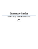 Literature Circles with Horrible Harry and the Secret Treasure