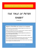 "Literature Connections: Context Clues Practice with ""The Tale of Peter Rabbit"""