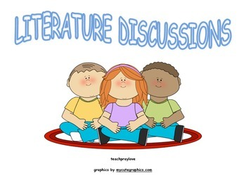 Literature Discussion Guide