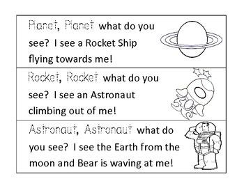 Literature Extension Activities for Happy Birthday Moon by Frank Ash