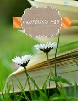 Literature Fair