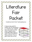 Literature Fair Packet ~ A Great School-Wide Literacy Night!