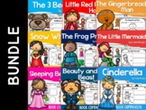 Literature & Fairy Tales MEGA BUNDLE -37 packs
