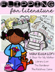 Literature Flip Books for the YEAR