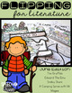 Literature Flip Books for the YEAR {A Growing Bundle}
