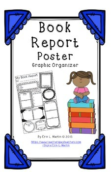 Literature Graphic Organizer