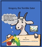 Literature Gregory the Terrible Eater