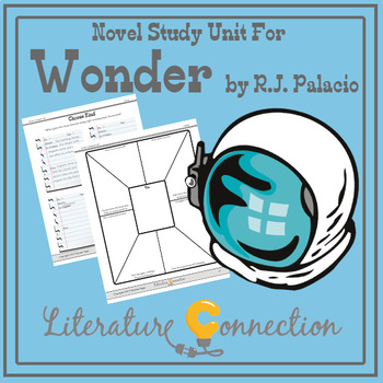 Literature Guide for R.J. Palacio's Wonder