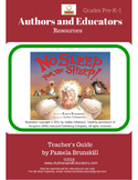 Literature Guide: NO SLEEP FOR THE SHEEP! By Karen Beaumon