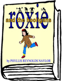 Roxie and the Hooligans by Phyllis Reynolds Naylor, (how t
