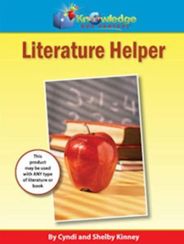 Literature Helper