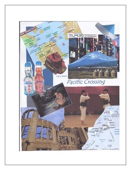 Literature Kit - Pacific Crossing by Gary Soto