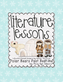 Polar Bears Past Bedtime Novel Study