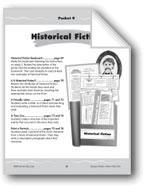 Literature Pockets: Fiction: Historical Fiction