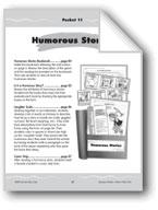 Literature Pockets: Fiction: Humorous Stories
