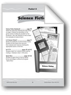 Literature Pockets: Fiction: Science Fiction