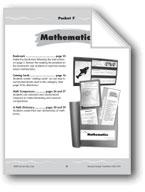 Literature Pockets: Nonfiction: Mathematics
