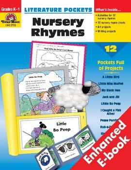 Literature Pockets, Nursery Rhymes