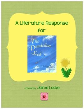 Literature Response: The Dandelion Seed
