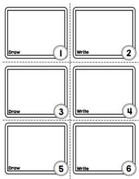 Literature Review Game for End of Unit or End of Year