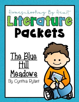 Literature Review: The Blue Hill Meadows