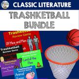 Classic Literature Review Games Bundle