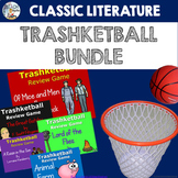 Classic Literature Review Games Bundle