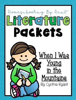 Literature Review: When I Was Young in the Mountains