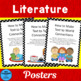 Literature Scoot Generic Use with all fiction texts
