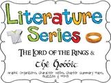 Literature Series: The Hobbit...