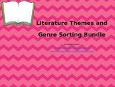 Literature Sort Bundle