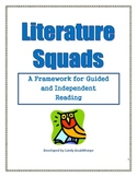 Literature Squads A Framework for Guided and Independent Reading