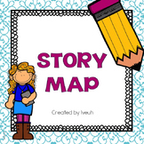 Literature Story Map
