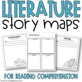 Literature Story Maps