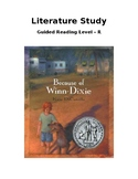 Literature Study: Because of Winn-Dixie