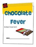Literature Study- Chocolate Fever