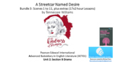Literature Study: The Complete 'A Streetcar Named Desire'